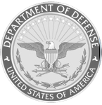 USA Department of defence logo
