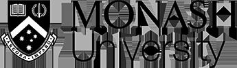 Monah University logo