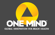 one mind global innovation for brain health logo
