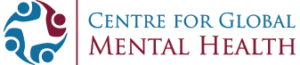 Centre for Global Mental Health Logo