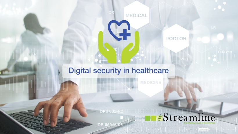 Digital Healthcare
